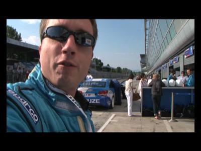 #019-Au coeur du WTCC avec Yvan Muller