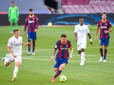 Real Madrid - Barça : dynamique, joueur à suivre ... le brief du Clasico