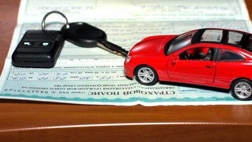 Assurance automobile : l'assurance au tiers, c'est quoi ?