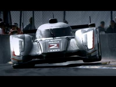 La vision Audi pour 2012
