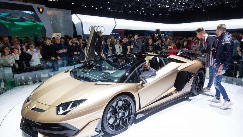 Salon de Genève 2020 : la liste des constructeurs absents