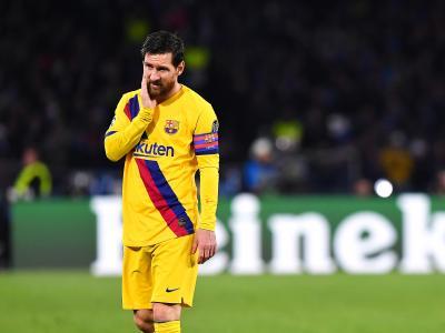 FC Barcelone : l'annonce de Messi enflamme la Twittosphère