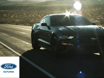 Ford tease la future Mustang électrique avec Walter White en guest star