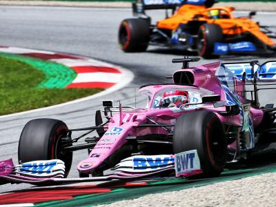 F1 : le Grand Prix de Hongrie 2020 en questions