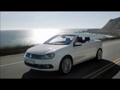 Essai Volkswagen Eos 2.0 TDI 140 ch Sportline