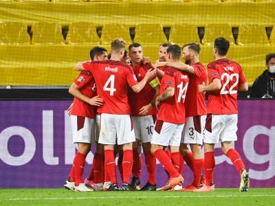 Euro 2020 #3 : Suisse, aller plus haut