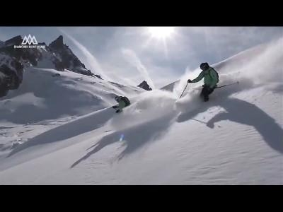 Catch Me If You're Fan Par Chamonix Mont-Blanc