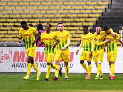FC Nantes : Top 10 des salaires de la saison 2020 / 2021
