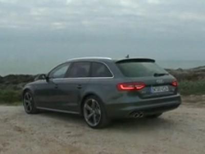 Essai Audi A4 1.8 TFSI 170 & 3.0 TDI 245 quattro S tronic