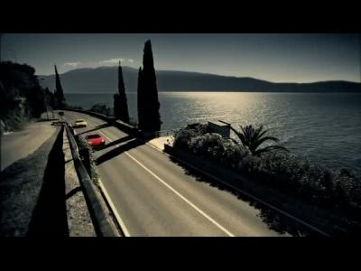 Le plus beau des road trip selon Top Gear