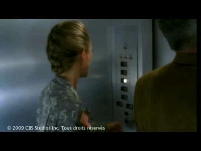 NCIS - Saison 5 - Extrait Episode 2