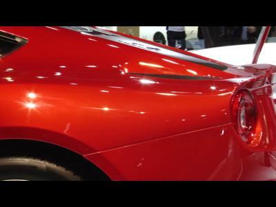Ferrari F12 Berlinetta - Mondial 2012