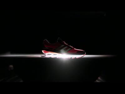 Adidas Springblade : blade running