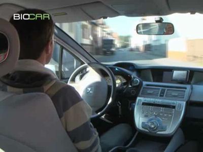 Essai Honda FCX Clarity