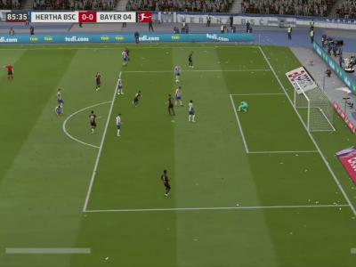 Hertha Berlin - Bayer Leverkusen : notre simulation FIFA 20 (Bundesliga - 33e journée)