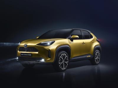 Toyota en 2021 : les nouveautés attendues