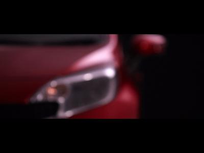 Le Nissan Note 2 en vidéo