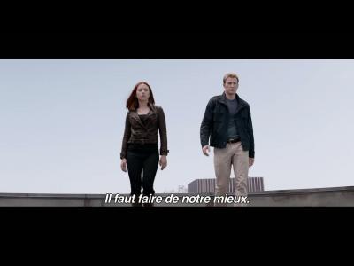 """Les trois premières minutes de """"Captain America, le soldat de l'hiver"""""""