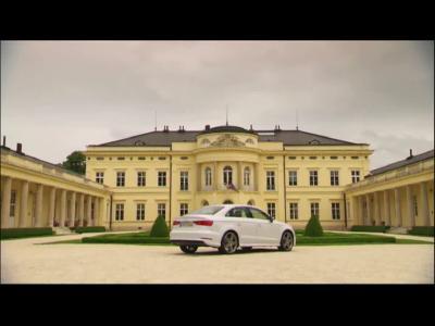 Essai Audi A3 Berline : la petite A4 aux ambitions mondiales