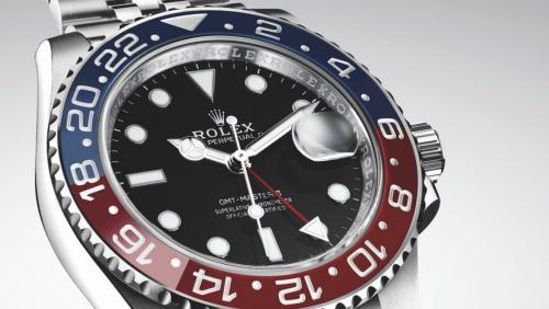 INSIDE BASELWORLD 2018 : La GMT-Master II de Rolex