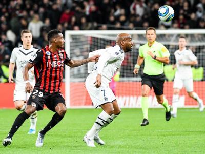 Girondins de Bordeaux - OGC Nice : le bilan des Bordelais à domicile