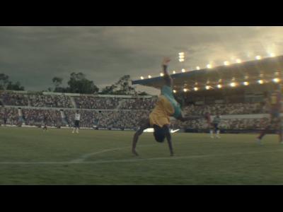 Nike : repousser les limites