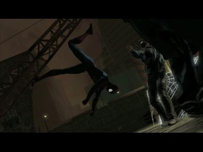 The Amazing Spider-Man, la bande annonce du jeu vidéo