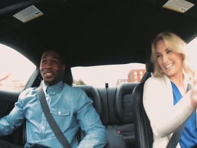 Caméra cachée : quand une Mustang fait déraper un speed dating