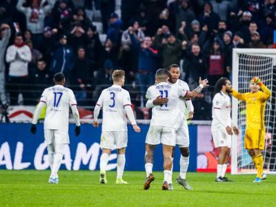 Lyon : quel adversaire en 8e de finale de la Ligue des Champions ?