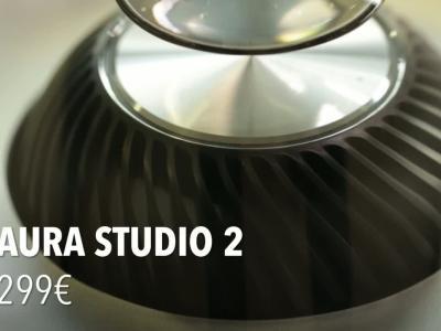 Harman Kardon Aura Studio 2 : notre test en vidéo
