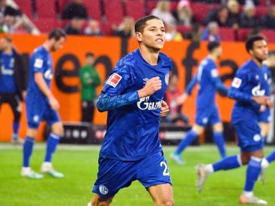 Schalke 04 : retour gagnant pour Amine Harit