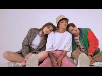 VIDEOCLUB feat. Natalia Lacunza - Enfance 80