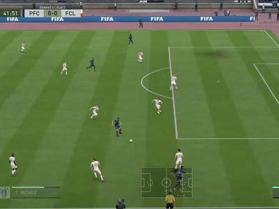 Paris FC - FC Lorient : notre simulation FIFA 20 (L2 - 38e journée)