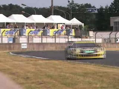 Qualifs Mans 2007