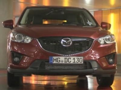 Essai Mazda CX-5 Skyactiv-D 175 ch