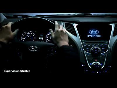 Hyundai Azera II