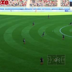 Croatie - Danemark : notre simulation sur FIFA 18
