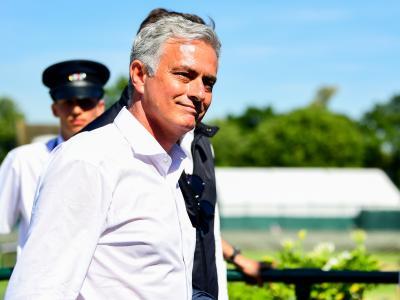 José Mourinho nouvel entraîneur de Tottenham : les dates marquantes de sa carrière