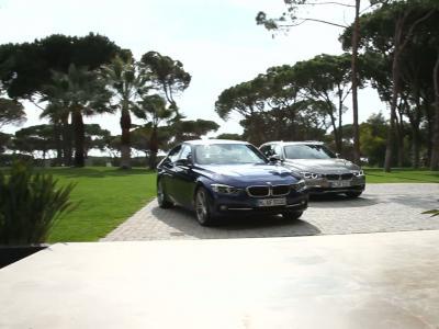 BMW Série 3: un restylage qui tombe à pic