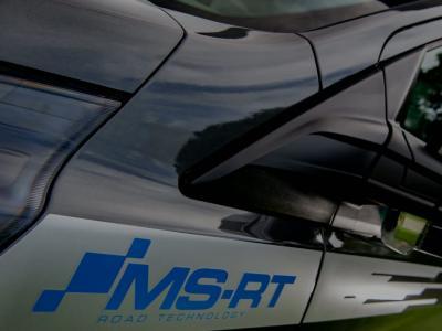 Ford Transit Custom : le camping-car personnalisé par QVM
