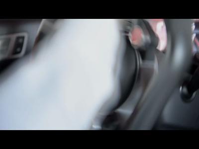 André Lotterer teste le TT ultra quattro concept