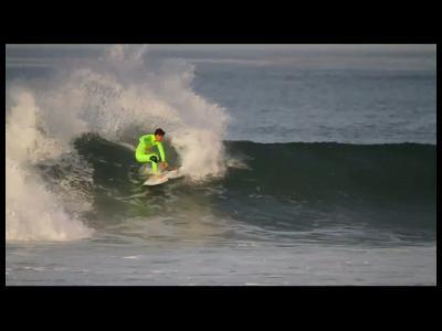 Rip Curl présente sa combinaison pour les eaux froides