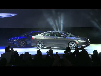 Chrysler 200 C et S