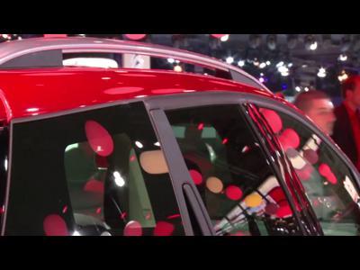 Renault Clio Estate - Mondial 2012