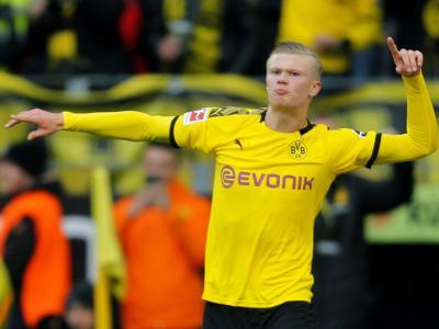 Dortmund : Et de 7 pour le phénomène Haaland !