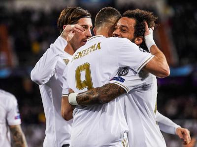 Real Madrid - Manchester City : notre simulation FIFA 20 (Ligue des Champions - 8ème de finale aller)