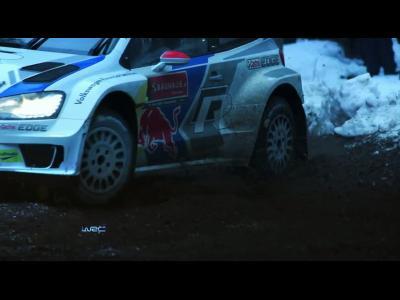 Latvala s'impose au rallye de Suède