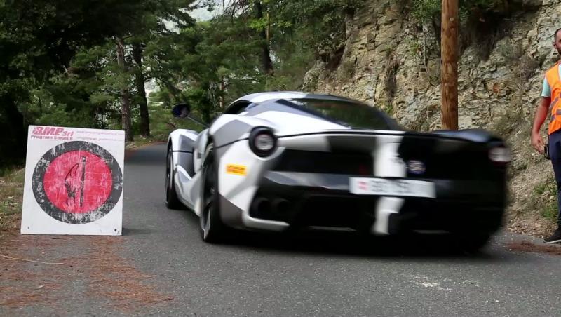 vidéo pirelli p zero experience : road trip sur les traces