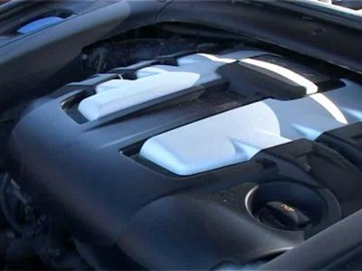 Essai Porsche Cayenne Diesel