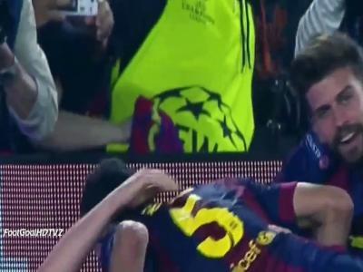 Barça : quand Messi détruisait Boateng avec un dribble d'anthologie